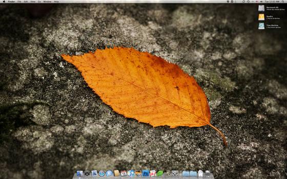 Mac Pro March Desktop