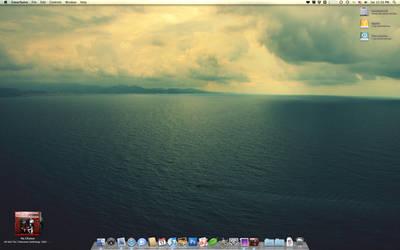 Mac Pro April Desktop
