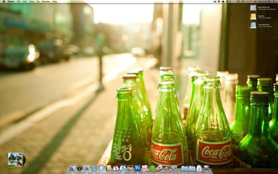 Mac Pro May Dasktop