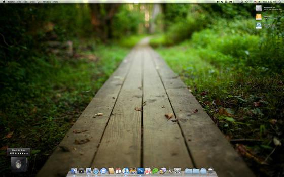 Mac Pro June Desktop