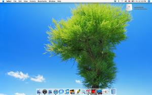 Macbook September Screenshot by yc