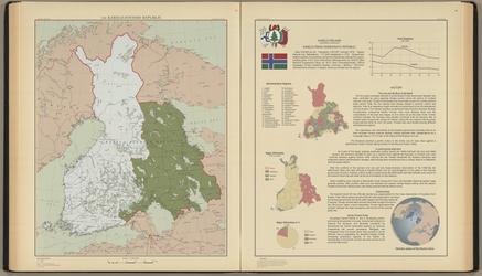 [Comm.] The Karelo-Finnish Democratic Republic