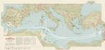 The Phoenician Influences on the Mediterranean by Cattette