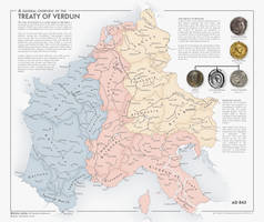Treaty of Verdun 843