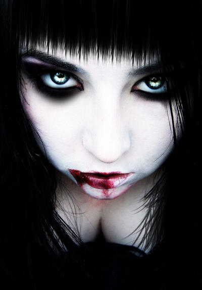 Bloodlust by RottenBiomass