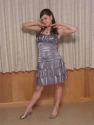 so this is my dress i need opionions by XxAlliKatxX