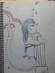 Mermaid by XxAlliKatxX