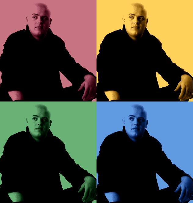 Jammero's Profile Picture