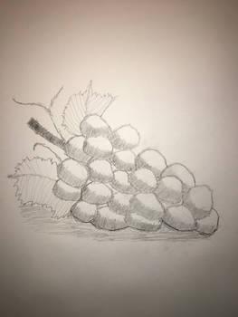 Grapes Anyone