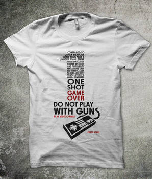Do not play with Guns - S6