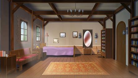 Fantasy Room Castle