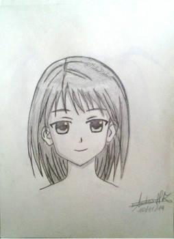 Some Girl [Mastering Manga]
