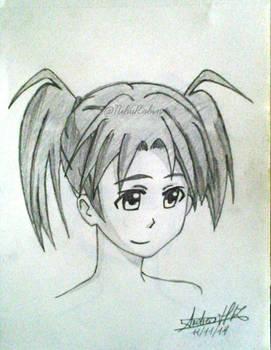 Some Girl 2 [Mastering Manga]