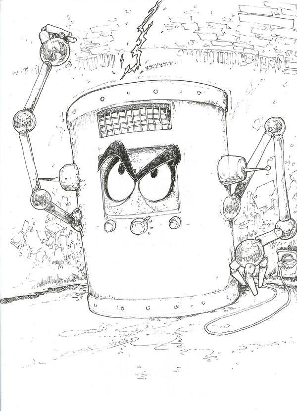 primary master cylinder by thegreatmc on deviantart