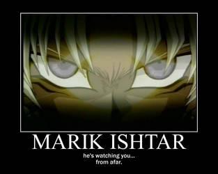 Marik motivational poster 4 by Mariklover222