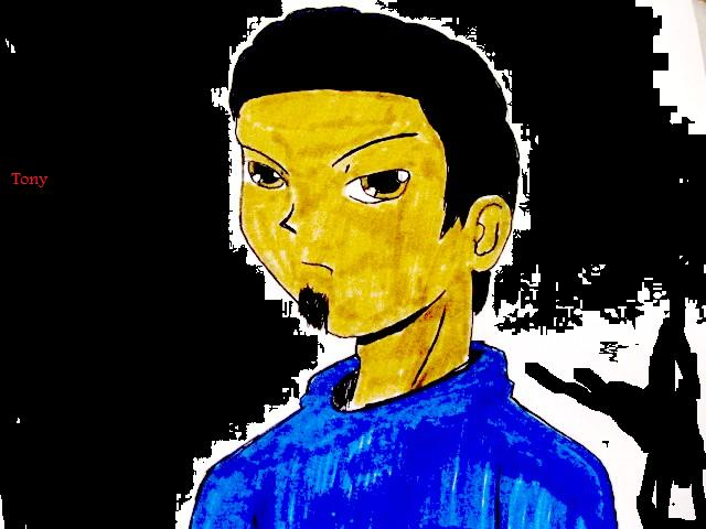 Draguto789's Profile Picture