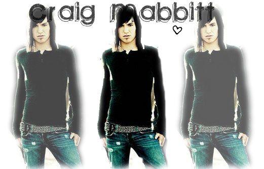 Is Craig Mabbitt Gay 108