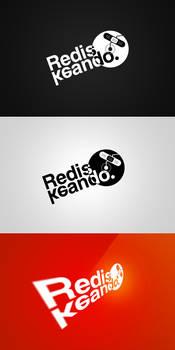 Rediskeando Logotype