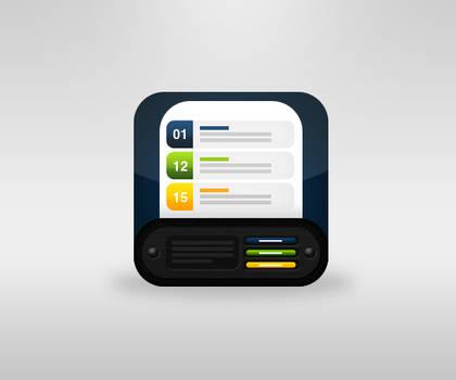 Toodoo App Icon