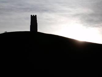 Sunrise in Avalon by realdragon