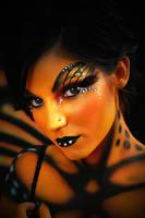 Butterfly by bueller345
