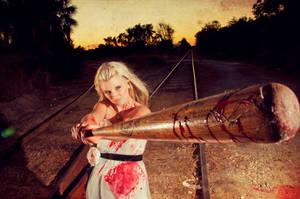 Zombie Killer by bueller345