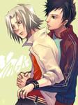 Yamamoto+Gokudera