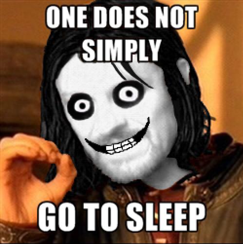 Simply Go To Sleep by Shezeu