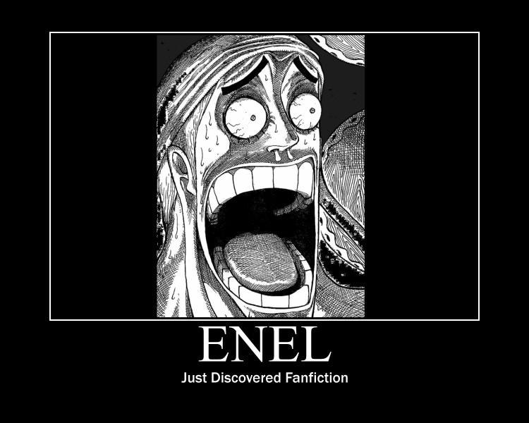 Spamalamadingdong! One_Piece_Enel_Motivational_by_daddius