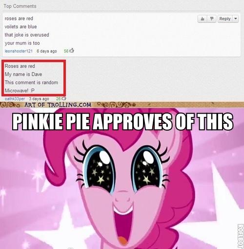 pinkie_pie_2_by_daddius d4ruvmr pinkie pie 2 by daddius on deviantart