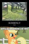 Applejack 2