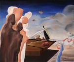the Dreamer Dogma by edgarascensao