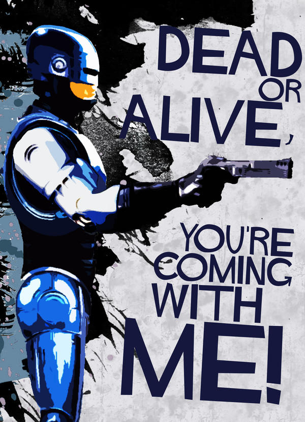 Movie Quotes with-a-gun 2 by edgarascensao