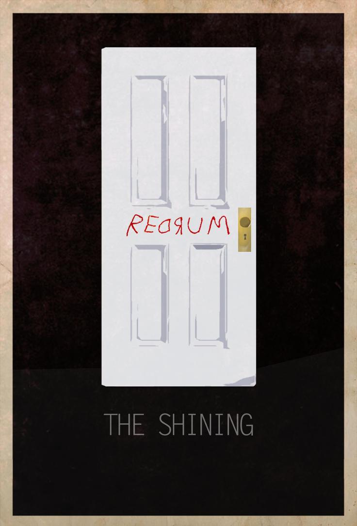 Movie-Doors-1 The Shining by edgarascensao ... & Movie-Doors-1 The Shining by edgarascensao on DeviantArt