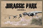Jurassic Park - Evolution of Man(hunt)