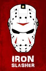 Iron Slasher