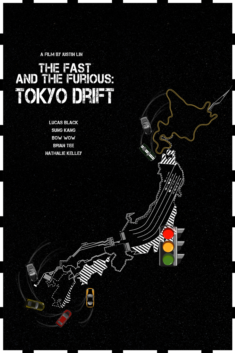 Fast And Furious 3 Full Movie >> Fast And The Furious 3 Tokyo Drift Full Movie Nonton The Fast And