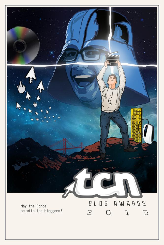 TCN Blog Awards 2015 - FINAL by edgarascensao