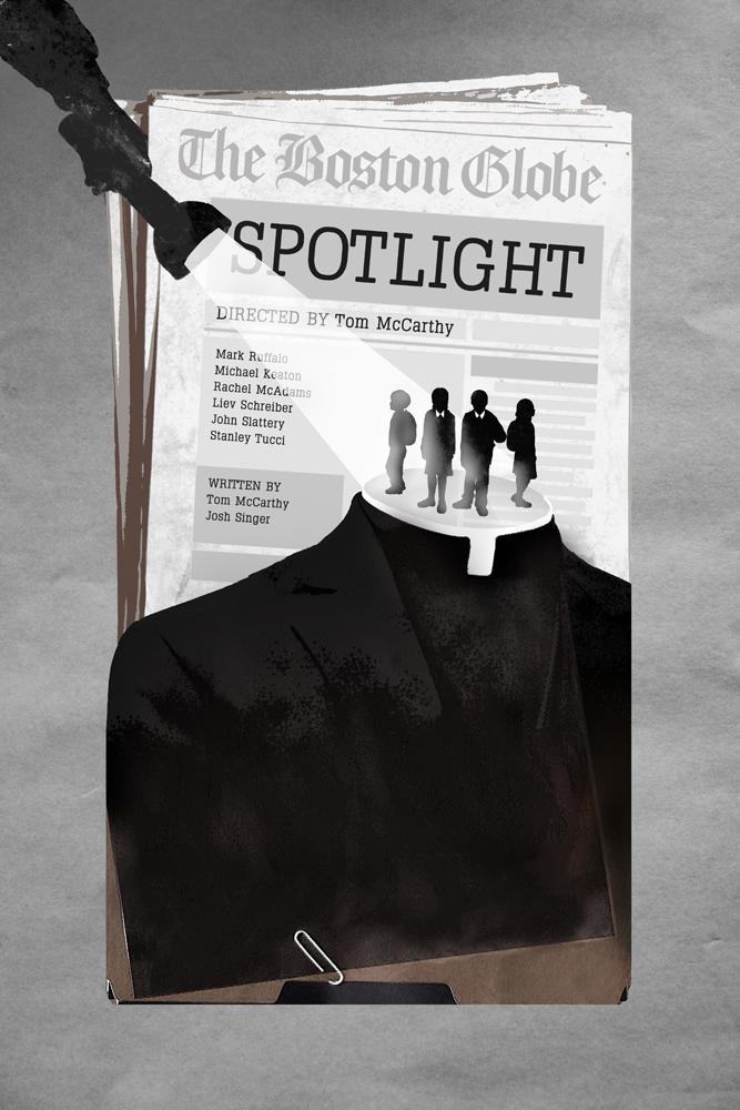 Spotlight by edgarascensao