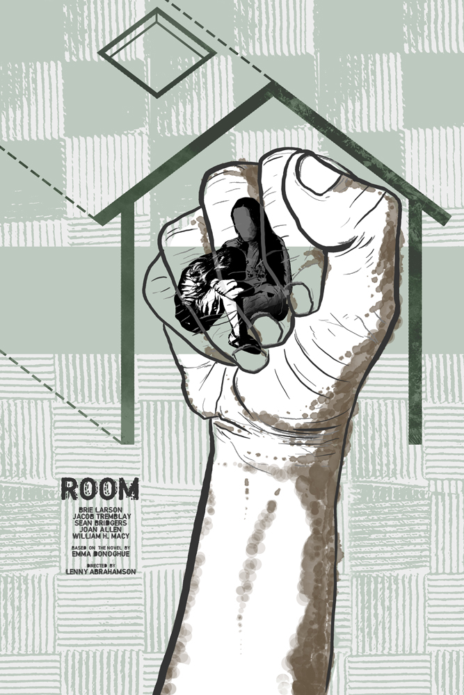 Room by edgarascensao