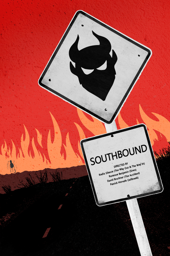 Southbound (2016) by edgarascensao