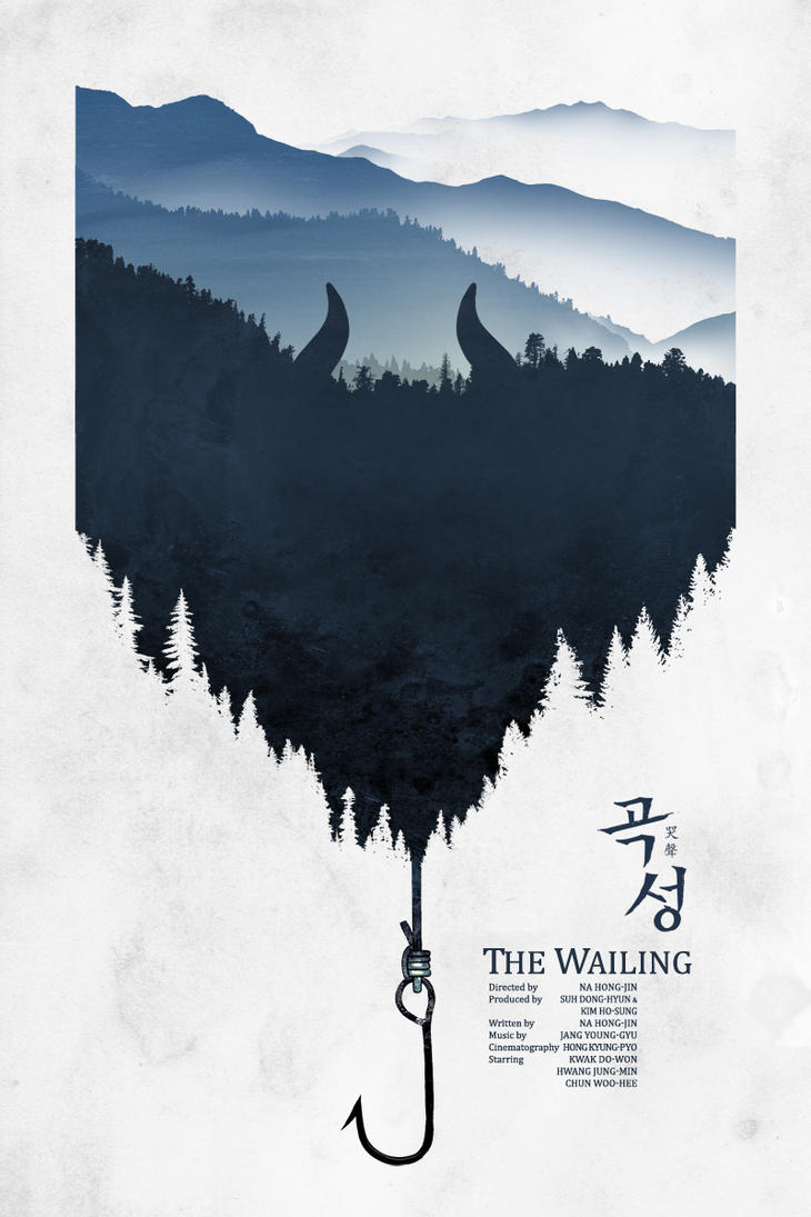 The Wailing by edgarascensao