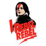 I Rebel Rebel by edgarascensao