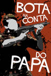 Movie Quotes with-a-gun 13 by edgarascensao