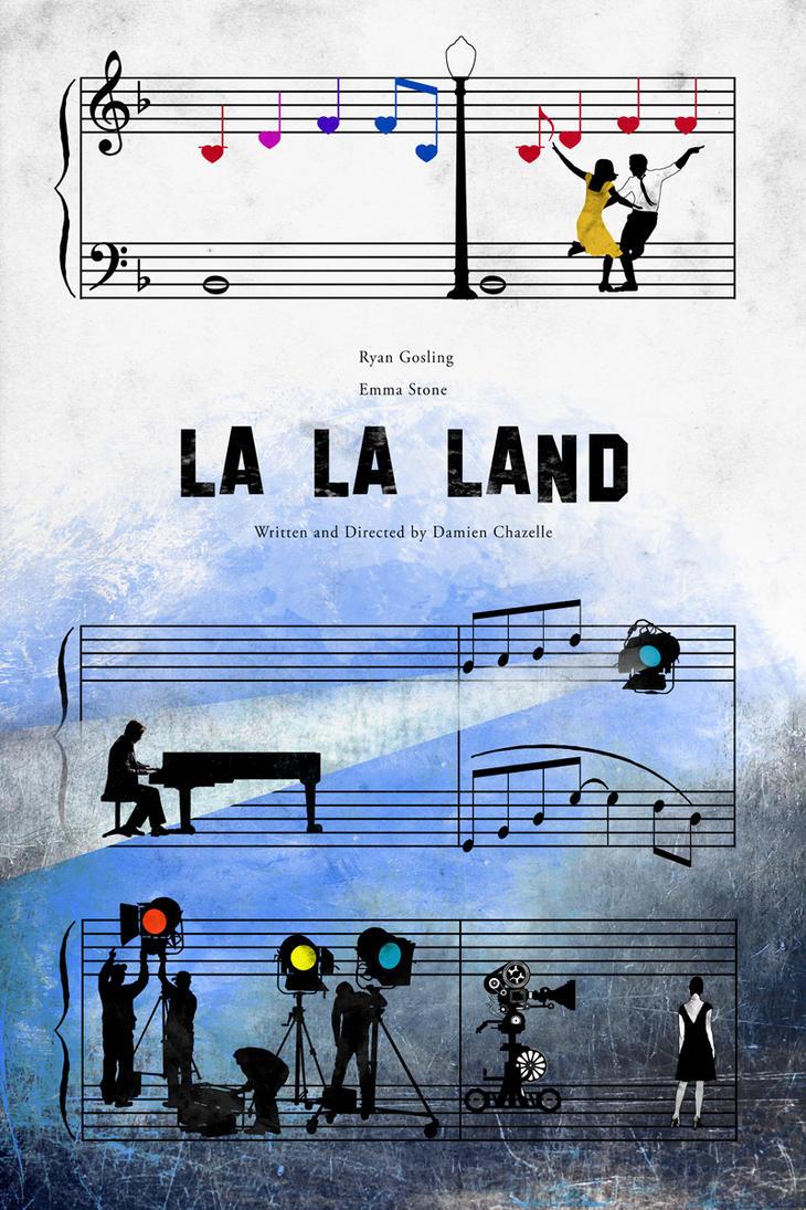 La La Land by edgarascensao