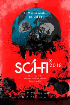 Sci-Fi LX 2018