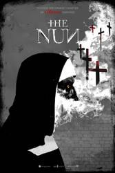 THE NUN (2018) by edgarascensao