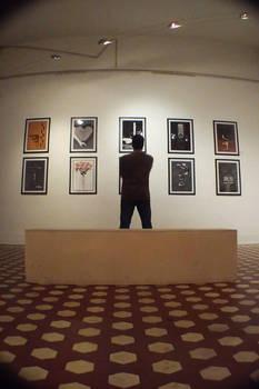 Posters Caseiros 2014 Exhibition