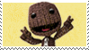 Sackboy by PsyKatty