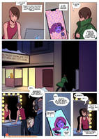 Glamourous: Page 6 by notzackforwork